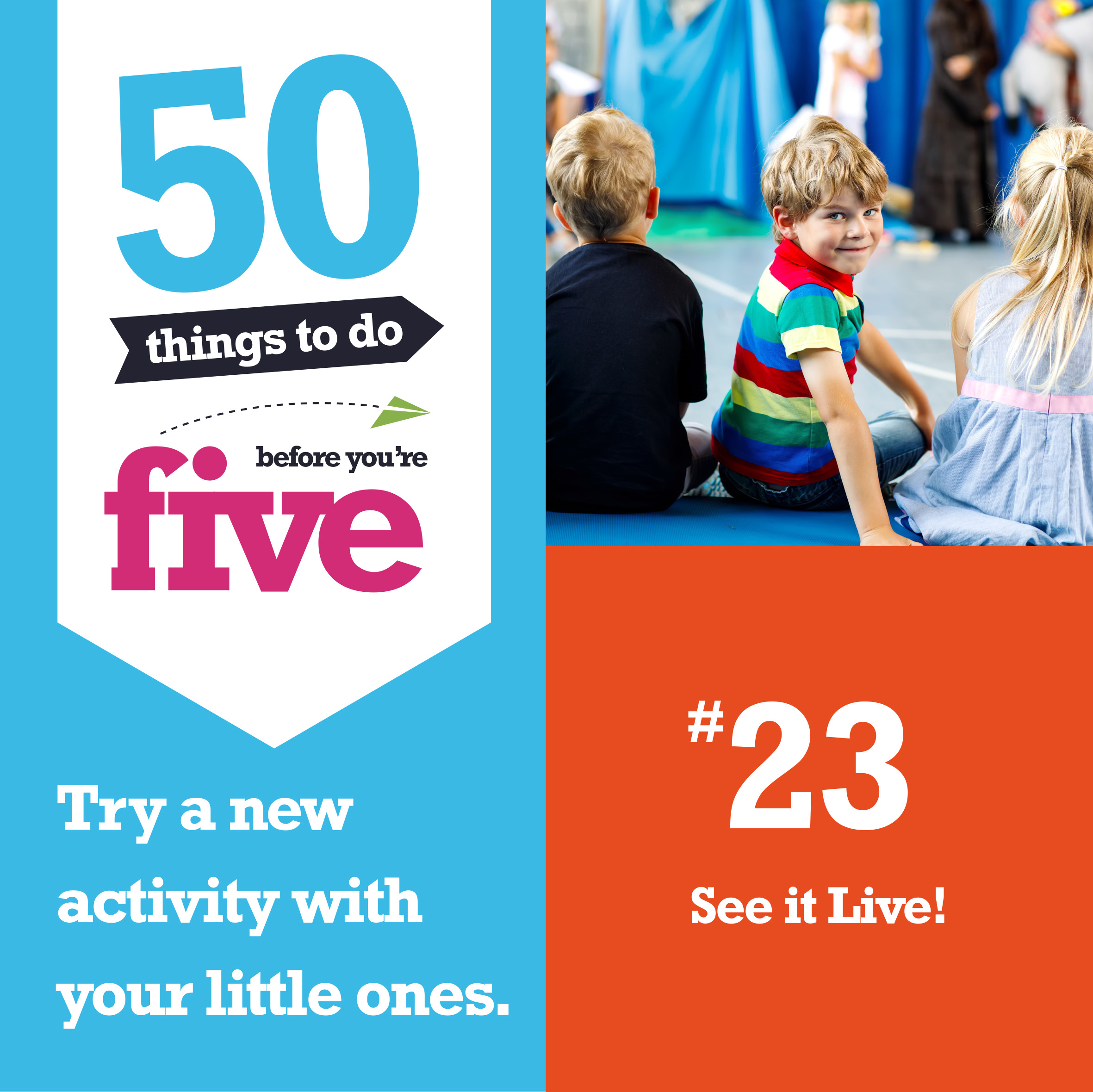 Image of activity 23 from 50 things app