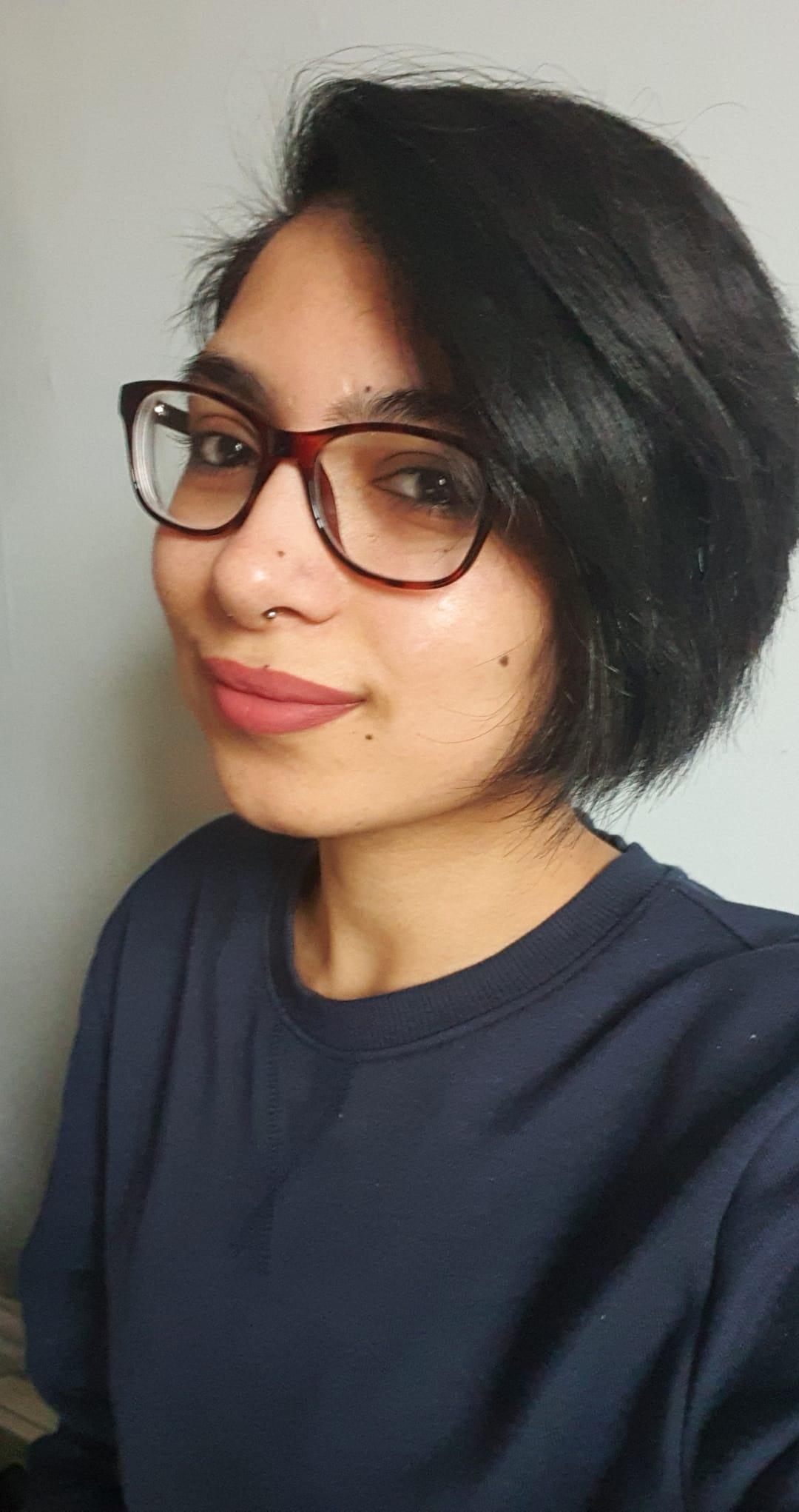 Ambreen
