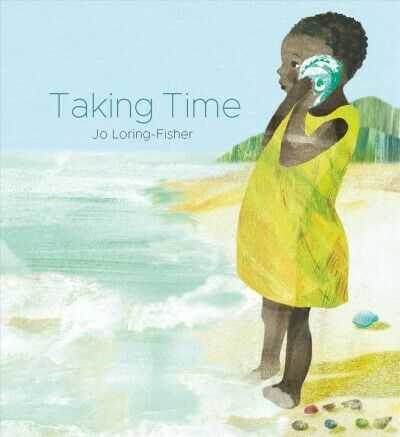 Front cover of Taking Time