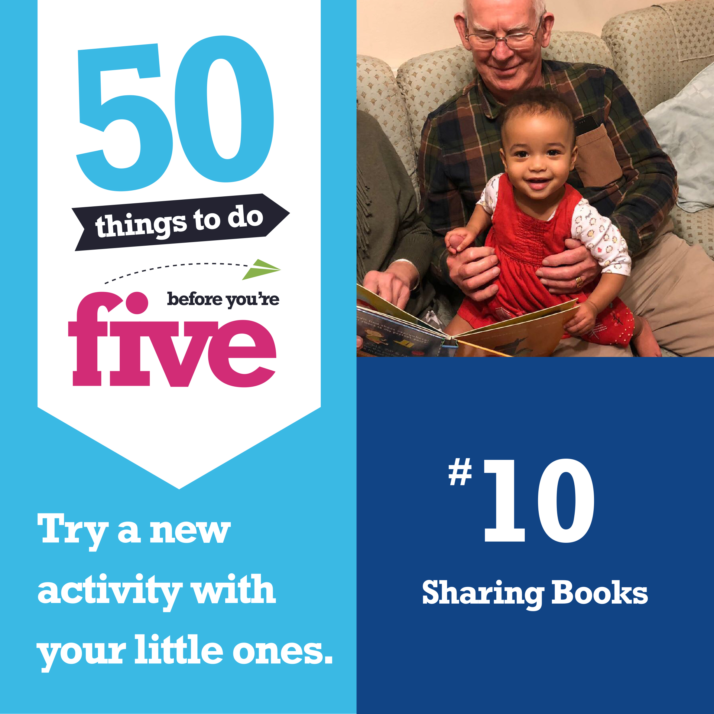 50 things image