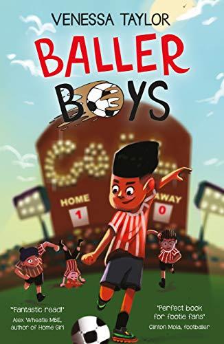 Baller Boys cover