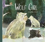 Wolf Girl cover