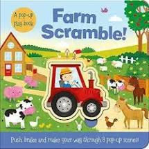 Farm Scramble