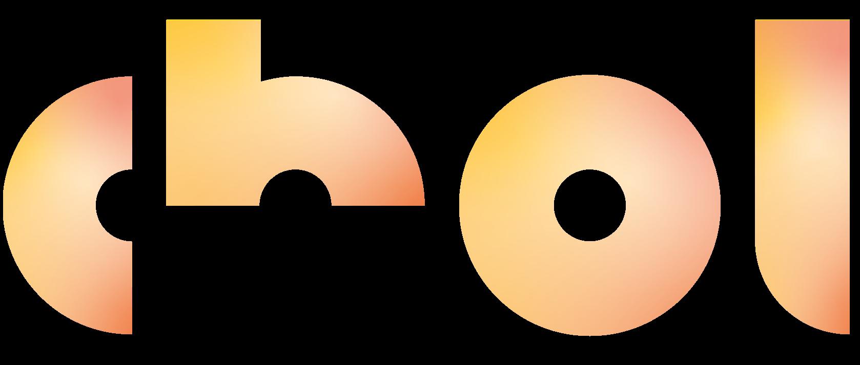Logo for Chol theatre
