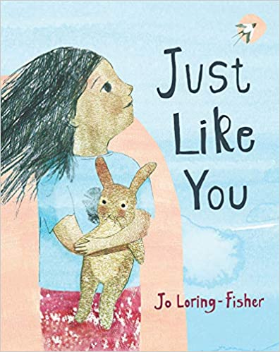 Just Like You front cover
